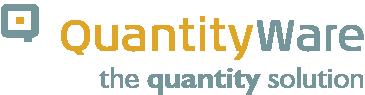 QuantityWare Logo